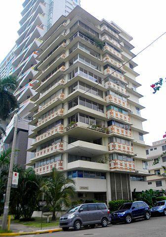 Palazzo Condominio