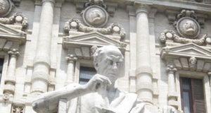 Palazzaccio Roma