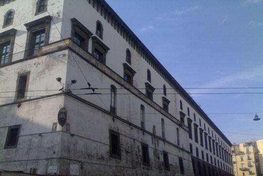 Castel Capuano Napoli