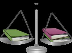 bilancia giustizia