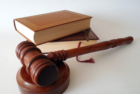martelletto da giudice